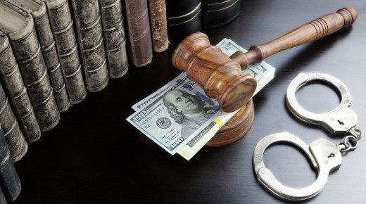 The Unconstitutional Bail Bond Practice